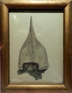 7. Stanisławski, zestaw szkiców 1